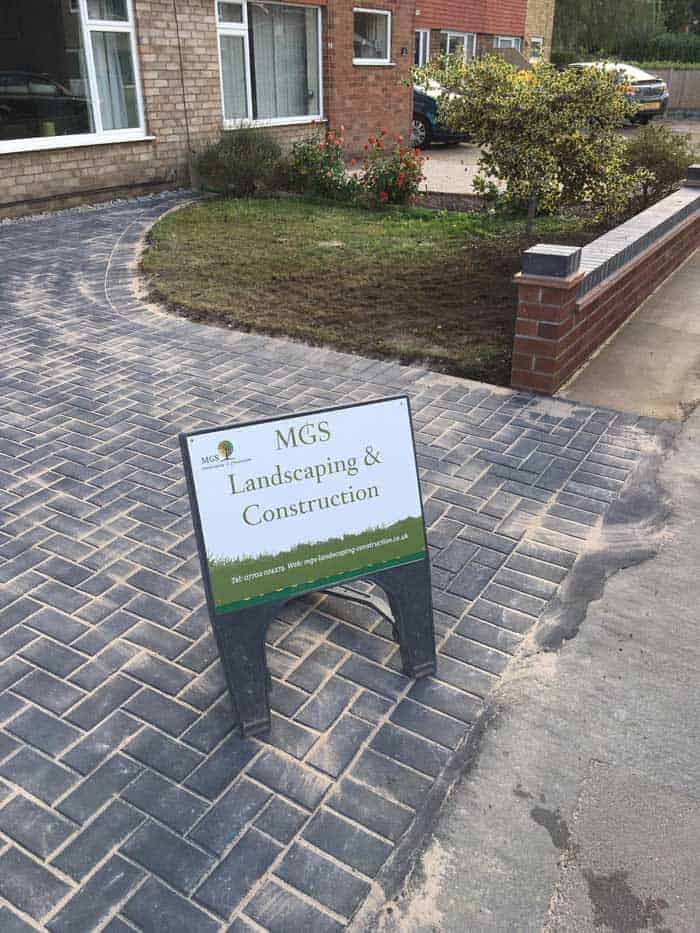 Lincoln landscaping company