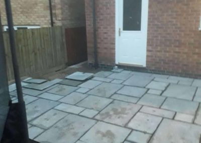 MGS Landscaping in Lincoln