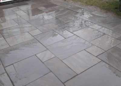 MGS Indian Sandstone