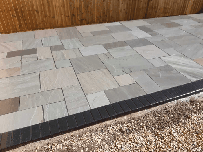paving in LIncoln